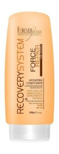 FOREVER LISS  FORCE REPAIR  HIDRATAÇÃO CONDICIONADOR  200ml