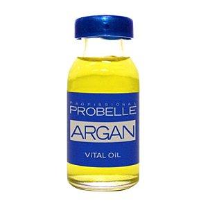 PROBELLE AMPOLA ÓLEO ARGAN (AZUL)  17ml