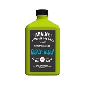 LOLA CURLY WURLY CO WASH NO POO 230ml