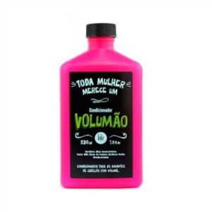LOLA VOLUMÃO CONDICIONADOR 230ml