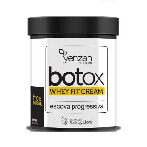 YENZAH BOTOX WHEY FIT CREAM 900g