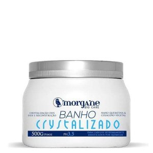 MORGANE BANHO CRYSTALIZADO 500g