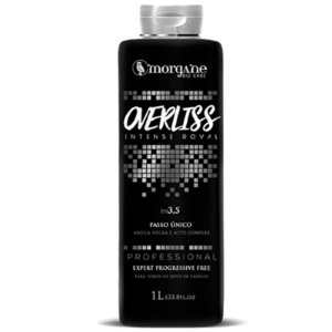 MORGANE  BIO CARE PROGRESSIVA OVERLISS 1L