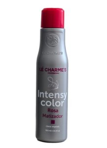 LE CHARME'S INTENSY COLOR MARSALA 300ml