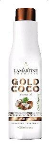 LAMARTINE - GOLD COCO CONDICIONADOR 1L