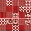 KIT RED 01 com 40 peças