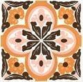 Kit Azulejos Rustico com 20 peças
