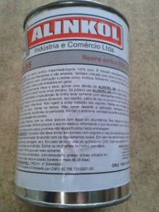 Resina para Piso hidráulico