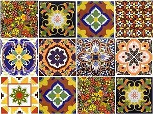 Kit Flower - Com 20 peças