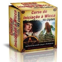 Curso de Iniciação à Wicca