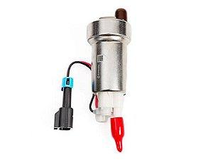 Bomba De Combustivel Walbro TI Automotive 450lph Gasolina Alcool