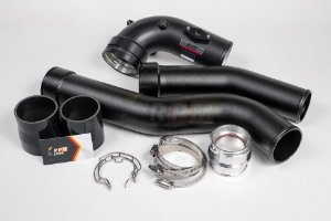 Charge Pipe chargepipe E Boost Pipe FTP Motorsport Bmw N20 F20 120i 125i 320i 328i 420i 428i
