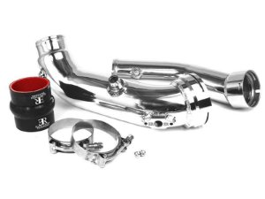 Charge Pipe Evolution Racewerks BMW N55 135/235/335i F30/F32/F33/F20/F21