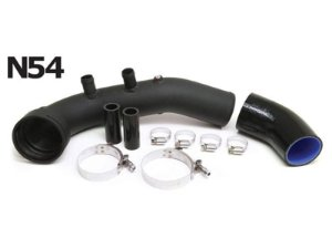 Charge Pipe Phoenix Racing BMW N54 135i 335i 1M