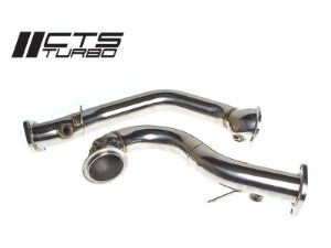 Downpipe BMW N54 135i 335i CTS Turbo