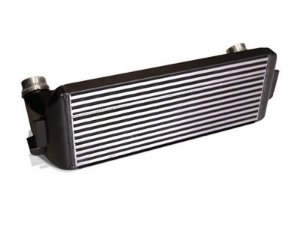 Intercooler BMW N20 N55 328i 135i 235i 335i 435i Burger Tuning