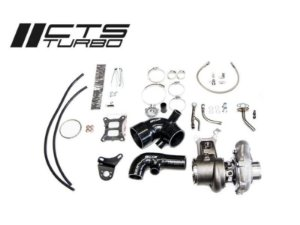 Kit Big Turbo CTS Turbo VW Golf MK7 GTI Audi A3 S3 8V 2.0T Garret GTX2867R