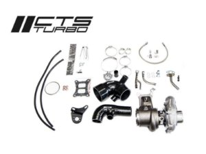 Kit Big Turbo CTS Turbo VW Golf MK7 GTI Audi A3 S3 8V 2.0T Garret GTX3071R