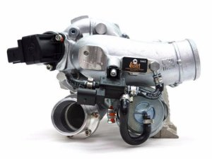 Turbina K04 Hibrida LOBA LO412-EA888 Motores TSI 2.0T EA888