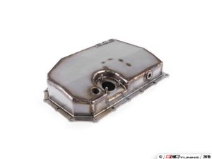 Carter Metalico ECS Tuning Stainless Steel Oil Pan TSI GEN1