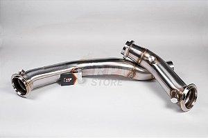 Downpipe Ctsturbo Cts Turbo Bmw M3 M4 S55 F80 F82