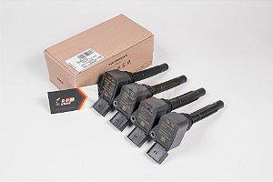 Kit 4 Bobinas MK7 GTI Borg Warner Genuina CPLA GEN3 06J905110K