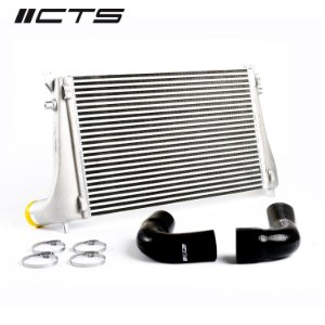 Intercooler CTS Turbo Jetta GLI Golf MK7 GTI Passat
