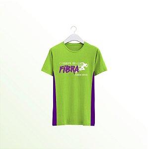 Camiseta | Equipe de Fibra 2019