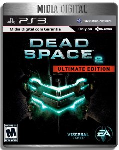 Dead Space 2 Ultimate - Ps3 Psn - Midia Digital