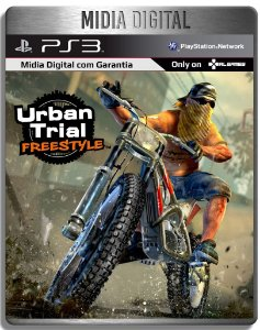Urban Trial Freestyle - Ps3 Psn - Midia Digital