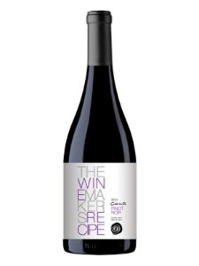 THE WINE MAKERS GRAN RESERVA PINOT NOIR