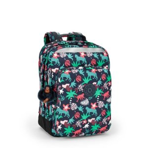 Mochila Kipling College Up - Garden Dreamer