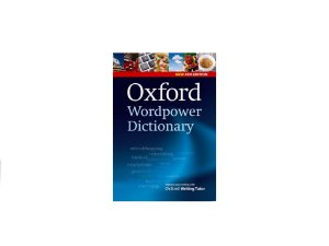Okford Wordpower Dictionary