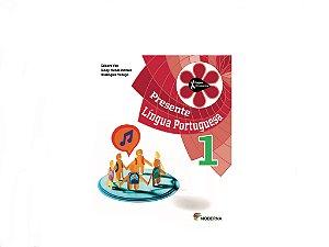 Projeto Presente Lingua Portuguesa - 1º ano