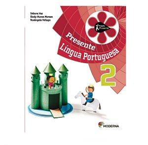 Projeto Presente Língua Portuguesa - 2º ano