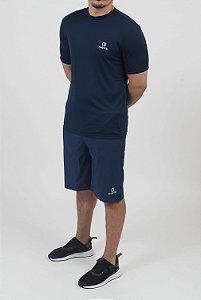 Camiseta Antiodor Manga Curta Adulto - Aubrick