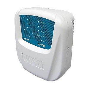Central De Alarme Cls1000 Com Discadora E 10 Setores  Sulton.