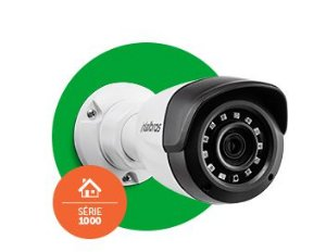 Câmera AHD Intelbras VMH 1120 B