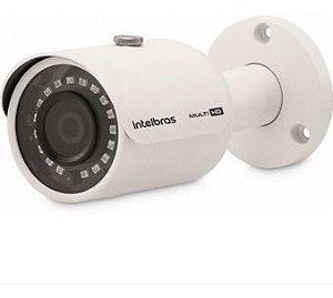 Câmera Infravermelho Hdcvi 4mp Vhd 3430 B G4 Intelbras
