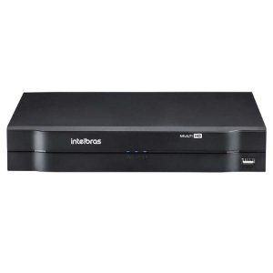 DVR Intelbras MHDX 1108 Multi HD - 8 Canais 1080p