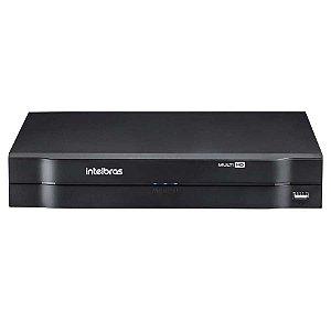 DVR Intelbras MHDX 1116 Multi HD - 16 Canais 1080p