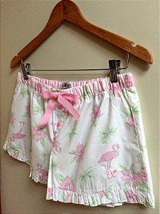 Short Flamingo
