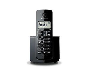 Telefone sem Fio Panasonic KX- TGB110LB
