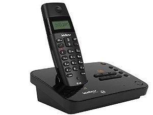Telefone sem Fio Intelbras TS 40 SE Com Secretária Eletronica