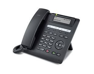 Telefone Openscape CP 200 Unify Sip Desk Phone