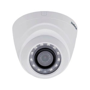 Camera Full HD Intelbras HDCVI Dome - VHD 1220 D G3 - Multi HD
