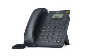 Telefone Sip T19p E2 Yealink Ip Phone Hd Poe com Fonte
