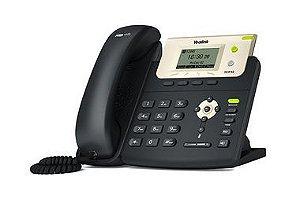 Telefone Sip T21p E2 Yealink Ip Phone Hd Poe com fonte