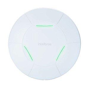 AP Wifi 360 Intelbras Roteador corporativo de longo alcance