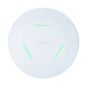 AP 310 Access Point Wifi Intelbras corporativo com gerenciamento centralizado